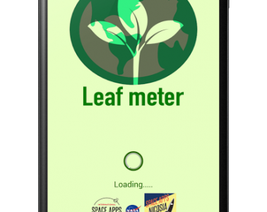 leafmeter