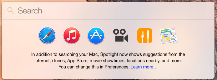 Apple-Spotlight
