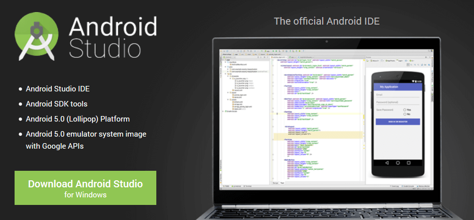 android-studio-release