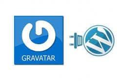 gravatar-wp