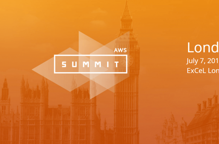 AWS-London-Summit