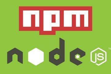 nodejs-NPM