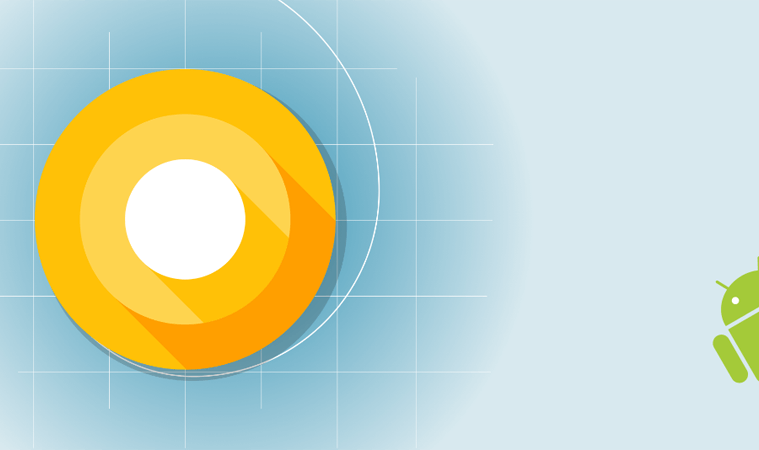 Android O Preview