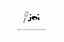 joi Validation Tutorial