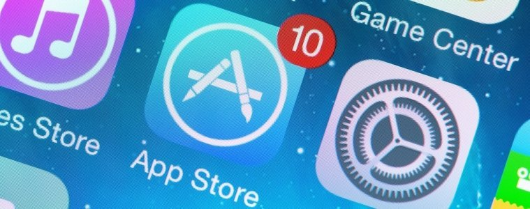 How to improve your app ranking in the iOS App store