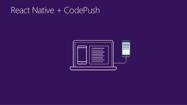 CodePush Experience