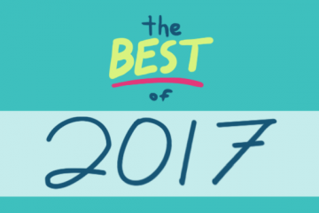 Best of Best posts 2017