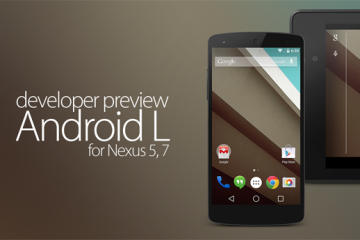 Developer-Preview-Android-L