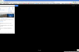 Black-screen-map-ubuntu