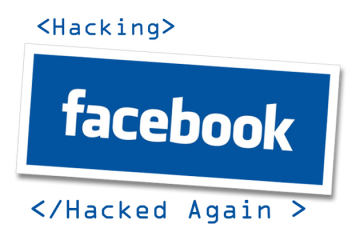 How can somebody steal your Facebook account! Watch the video