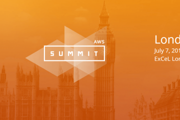 AWS-London-Summit