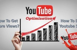 How to optimize your Youtube videos for search