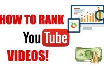 youtuberank