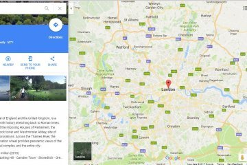 How To Embed Google Map into Your Website
