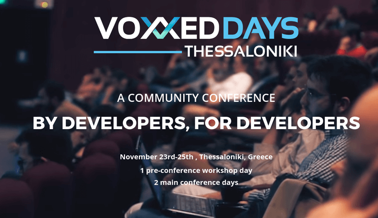 voxxed_thessaloniki_2017My schedule for Voxxed Thessaloniki 2017