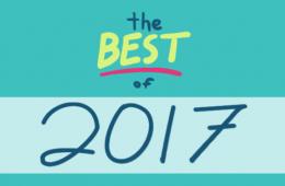 Best of Best posts 2017