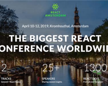 react-amsterdam-2019