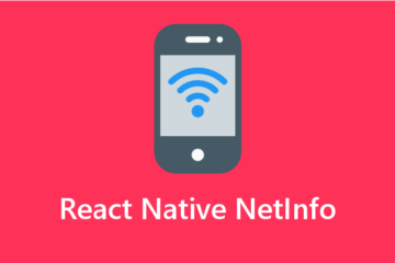 Check Internet Connectivity in React Native