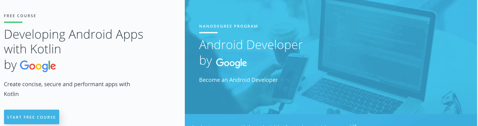 Develop Android Apps with Kotlin – Panayiotis Georgiou