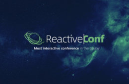Reactive Conference 2019