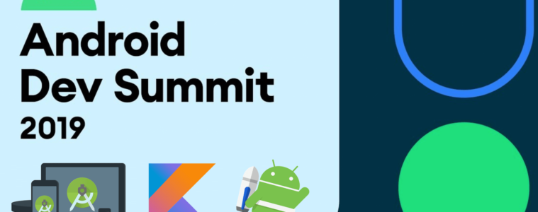 Android Dev Summit 2019