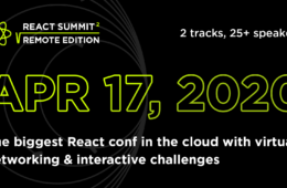 react-summit-remote