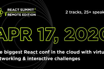 react-summit-remote