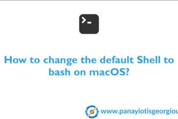 shell-bash-terminal