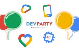 DevParty - UK & Ireland