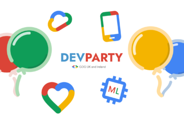 DevParty - UK & Ireland