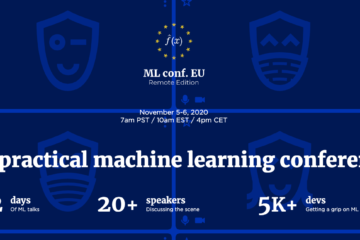 ML Conf EU 2020